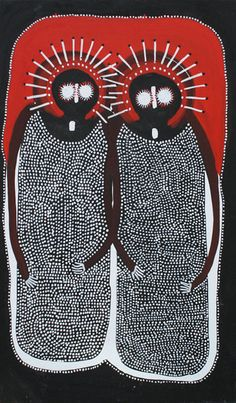 Explore the work of over 160 different Aboriginal Artists from all over Australia. Discover works connected to ancient rock art, dot painting & modern art + Aboriginal Painting, Aboriginal Artists, Aboriginal People, Dot Painting, Aboriginal Education, Arte Tribal, Tribal Art, Indigenous Australian Art, Indigenous Art