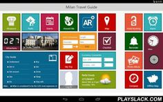 Milan Travel Guide  Android App - playslack.com , With detailed information of around 20 museums and 30 featured attractions along with 1000s of other Points of Interest carefully integrated with every single travel activity, Milan Travel - Pangea Guides is power packed with utilities and information. From Facebook Check-Ins to local event information, offline map to intuitive Augmented Reality experience, we have brought most of the travel activities and application needs to one single app…