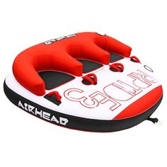 Airhead inflatable//airbed//boat//tube//towable 12 volt high volume pump.