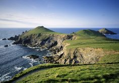 The Rumps, Cornwall, England / who wouldnt want to  be here!