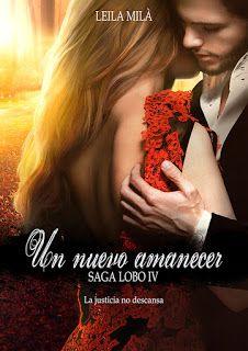 Saga Lobo: Un nuevo Amanecer