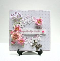 memory box catalina wreath cards - Google Search