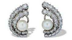 Neil Lane Earrings #Jewelry #Luxury High Jewelry, Women's Jewelry, Neil Lane, Amazing Gifts, Olivia Wilde, Academy Awards, Red Carpet, Best Gifts, Pearl Earrings