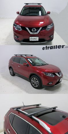 21 best nissan rogue images rogues roof luggage carrier roof rack rh pinterest com