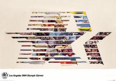 Los Angeles 1984 Olympics