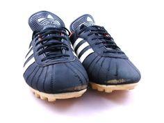 vintage ADIDAS TANGO II. Football Boots 6/39+ rare 80s