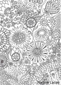 coloring page | por n_lucas