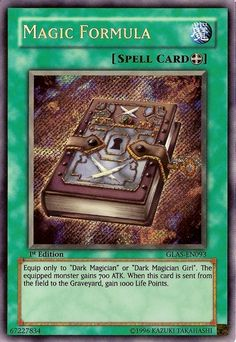 Yu-Gi-Oh! This card is awesome. Yu Gi Oh, Rare Yugioh Cards, Funny Yugioh Cards, Battle City, Yugioh Decks, Yugioh Collection, Anime, Manga Drawing, Name Cards