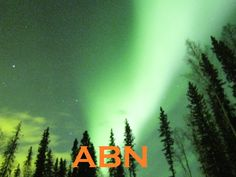WAKE UP alerts | Aurora Borealis Notifications .......................... northern lights forecasts are always in the newspaper and tv news broadcasts, because even locals love watching them of course :)