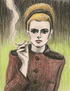 illustration by Zoe Taylor
