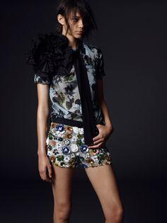 Vera Wang Resort 2015 - Review - Vogue
