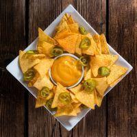 Copycat Taco Bell Nacho Cheese Dip