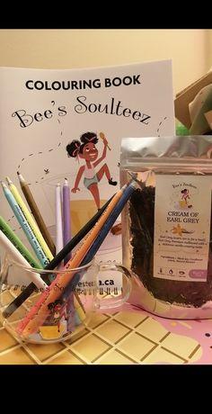 Thx for your order.. Relish your Tea Liquor.. Alabama bound : ⚠️SPECIAL OFFER ALERT ⚠️ : Til September 30th : 🌐 Beestea.ca 👈🏽 : #beessoulteez #freegift #freestuff #coloring #repeatcustomer #creamofearlgrey #sipandshop #sipandstyle #blackowned #teaispoetry #poetryofinstagram Loose Leaf Tea, Free Gifts, Alabama, Liquor, 30th, Coloring Books, Bee, September, Vintage Coloring Books