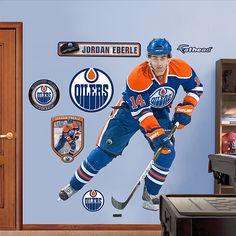 Jordan Eberle, Edmonton Oilers
