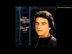 ▶ Joan Baptista Humet - Hay Que Vivir 1981 - YouTube