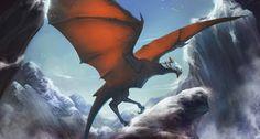 Dragon Form by Unodu on DeviantArt Fantasy Creatures, Mythical Creatures, Legendary Dragons, Fairy Drawings, Dragon Artwork, Les Themes, Fantasy Dragon, Dragon Design, Fantasy Illustration