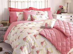 Simply Shabby Chic Bedding Sets