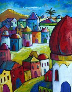Sara Catena - Meknes Morocco