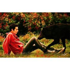 """sterekfandom: """" """"The alpha and I"""" ❤⚓ @tylerl_hoechlin @teenwolf #Sterek #StilesStilinski #DerekHale #DerekandStiles #EternalSterek #otp #SterekHalinski #DylanObrien #TylerHoechlin #TeenWolf #TeamSterek #SterekFandom #Hobrien #sterekiseternal..."""