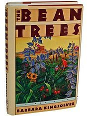 The Bean Trees opens in rural Kentucky. Taylor goes on to tell the story of how she is scared of tires. Taylor was the one to escape small-town life. Barbara Kingsolver Books, Book Nooks, Book Art, Book Club Books, Books To Read, My Books, How To Memorize Things, Book Authors, Book Recommendations