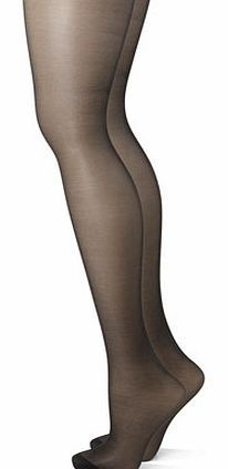 Bhs Womens Black 2 Pairs of 10 Denier Control Matt 2 pairs of light control bodyshaping tights help smooth your silhouette to give everyday comfort and confidence under your clothes.85% Nylon 13% Elastane 2% CottonComfort waistbandEveryday comfortable http://www.comparestoreprices.co.uk/fashion-clothing/bhs-womens-black-2-pairs-of-10-denier-control-matt.asp