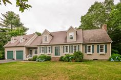 25 Chelsea farm Drive, Richmond,RI $349,900