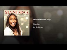 LOVE the drums in the background!My favorite version of the Little Drummer Boy! - YouTube