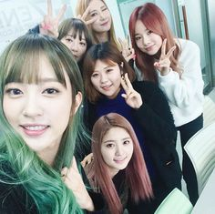 "EXID + FANS on Twitter: ""[#EXID](151110) EXID together with a ..."