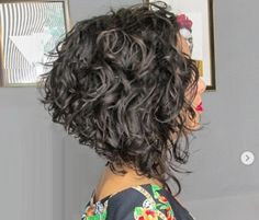 hairstyles red carpet hairstyles 2019 black female hairstyles with shaved sides hairstyles graduation curly hairstyles to natural curly hairstyles african american hairstyles hairstyles pakistani Shaved Side Hairstyles, Inverted Bob Hairstyles, Haircuts For Curly Hair, Curly Hair Cuts, Short Curly Hair, Hairstyles With Bangs, Short Hair Cuts, Curly Hair Styles, Braided Hairstyles