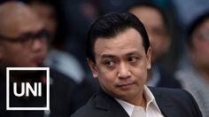 Lawyers Accuse Trillanes in Duterte Kill Speech