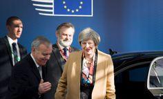 Βρετανική ανασύνταξη ~ Geopolitics & Daily News