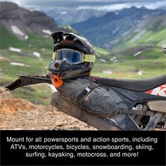 Do you know that there are different types of motorcycle mount, snowboard helmet mount, hockey helmet camera mount. And which gopro helmet mount would be best for you to take. Gopro Helmet Mount, Snowboarding, Skiing, Different Types Of Motorcycles, Helmet Camera, Hockey Helmet, Motorcycle Types, Motocross, Atv
