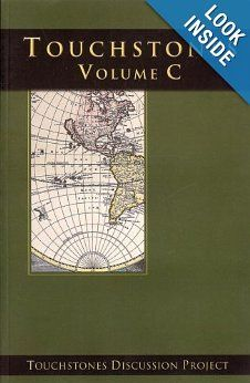 Touchstones Volume C, Texts for Discussion (Touchstones Discussion Project, Touchstones Volume