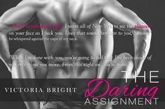 Teaser from The Daring Assignment