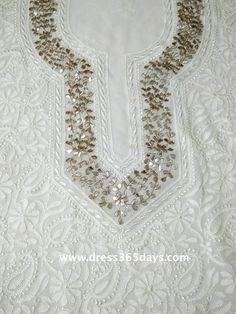 Wholesale Lucknow Chikan Suits | Designer Chikankari Kurtis | Anarkali Online