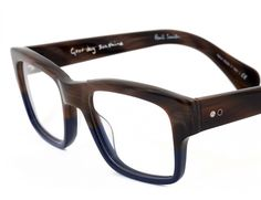 ERWIN EYEWEAR BY PAUL SMITH SPECTACLES