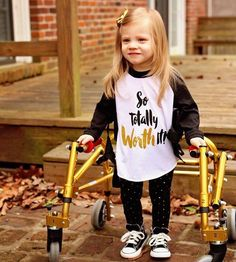 This So Totally Worth It shirt by is so perfect for our Violet! Toddler Modeling, Toddler Fashion, Dandy, Tees, Shirts, Converse, Hipster, Instagram Posts, Photography