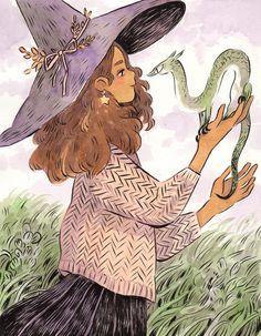 Heikala Illustrates : Inktober day 9, Baby Dragon