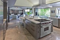 Modern & Contemporary Kitchen Design