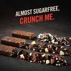 #fightsugar #NEOH #NEOHlution #lowcarb #ketosnack Chocolate, Keto Snacks, Sugar Free, Low Carb, Ethnic Recipes, Desserts, Food, Low Fiber Foods, Almonds