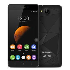 #OUKITEL C3 WCDMA #Smartphone  enjoys great popularity now! not only show your special taste, but also enrich your life .Deserve it now!  http://www.tomtop.cc/YnUne2