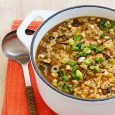 Tofu & Vegetable Stew Recipe