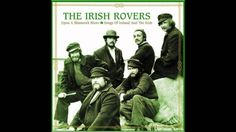 The Irish Rovers-Lament for the Molly Maguires