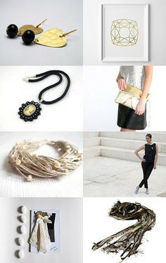 Sparkling Summer by Ale on Etsy--Pinned with TreasuryPin.com