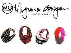 Handmade gifts from mignonne gavigan #Holiday #accessories