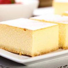 Diabetic No-Bake Caramel Cheesecake Bars