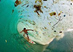 17 silných fotografií, znázorňujících ničivé důsledky přelidnění