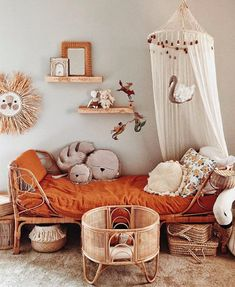 Baby Girl Nursery Room İdeas 318981586108891365 - boho nursery Source by Boho Nursery, Nursery Room, Girl Nursery, Girls Bedroom, Nursery Decor, Nursery Ideas, Bedroom Ideas, Room Baby, Project Nursery