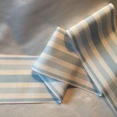 Vintage Ribbon Striped Ribbon Vintage Grosgrain by BulldogAndBaum