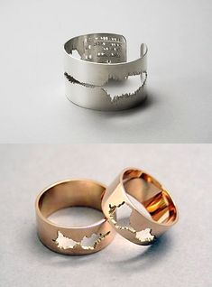 TheCarrotbox.com modern jewellery blog : obsessed with rings // feed your fingers!: November 2008